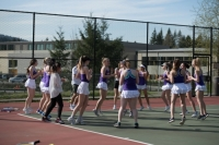 Gallery: Girls Tennis Woodinville @ Issaquah